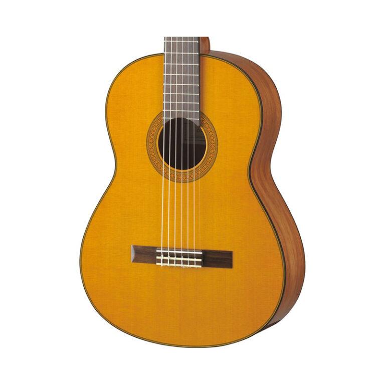 گیتار کلاسیک یاماها Yamaha CG142C