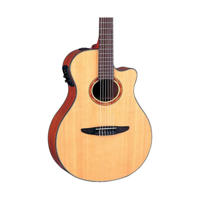 گیتار کلاسیک یاماها Yamaha NTX700