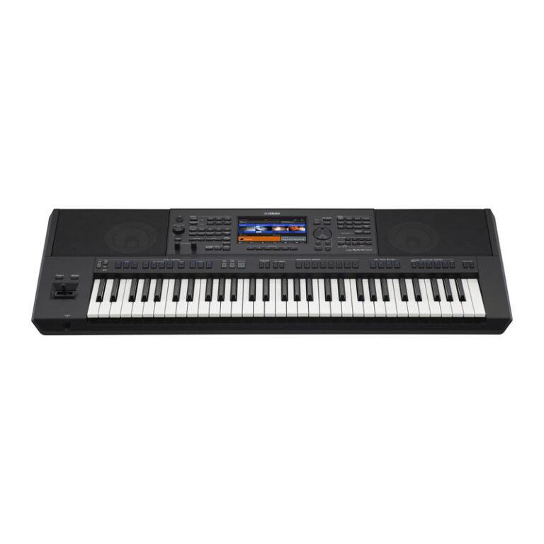 کیبورد ارنجر موسیقی یاماها Yamaha PSR-SX900