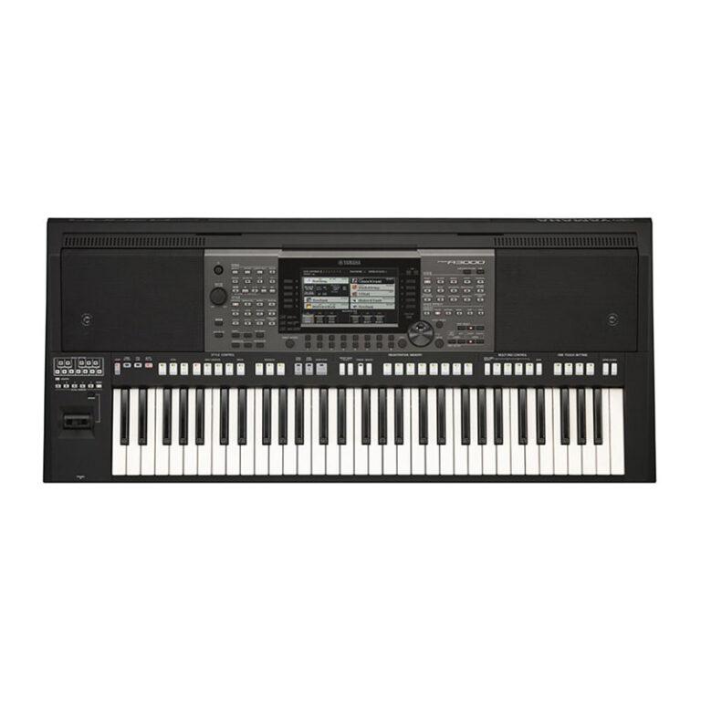 کیبورد ارنجر موسیقی Yamaha PSR-A3000