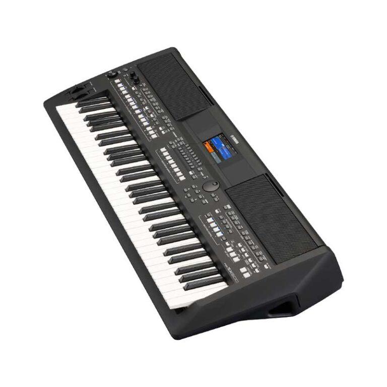 کیبورد ارنجر موسیقی Yamaha PSR-SX600