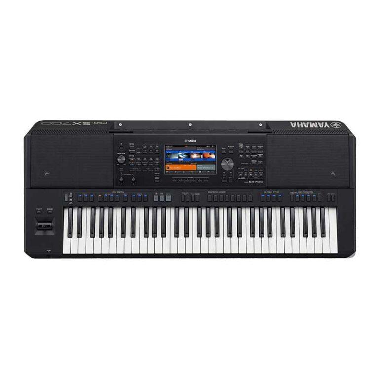کیبورد ارنجر موسیقی Yamaha PSR-SX700