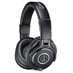 هدفون Audio-Technica ATH-M40x
