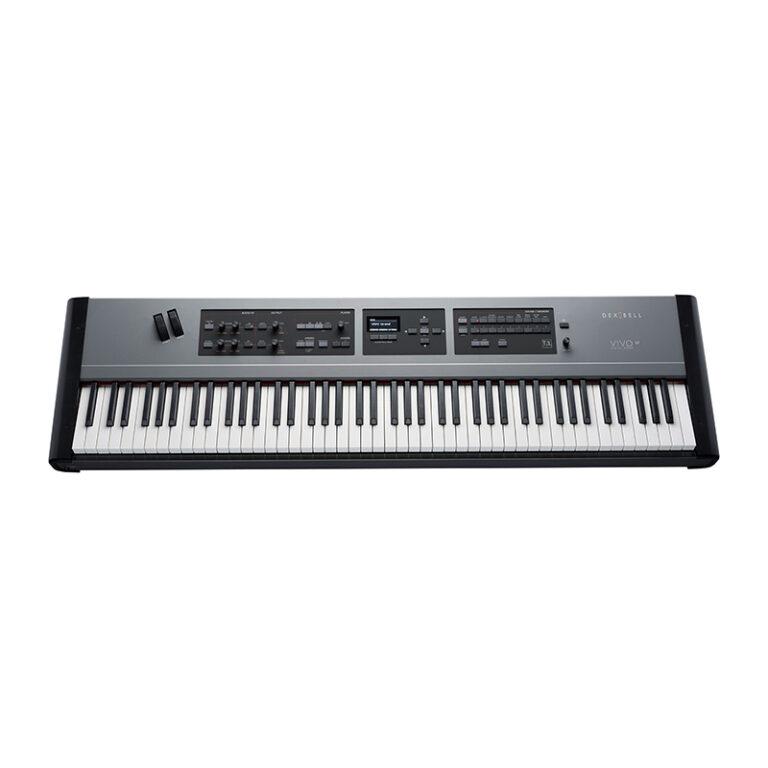 پیانو دیجیتال Dexibell Vivo S7