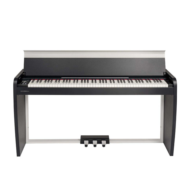 پیانو دیجیتال Dexibell Vivo H1