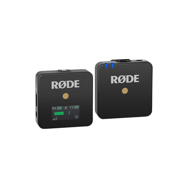 میکروفن بیسیم رود Rode Wireless GO