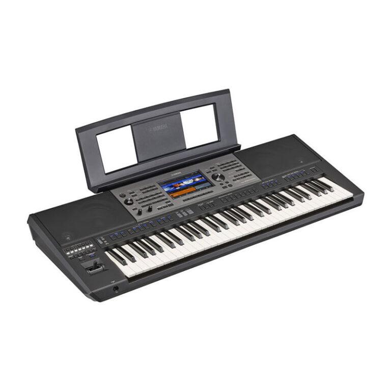 کیبورد ارنجر موسیقی یاماها Yamaha PSR-A5000