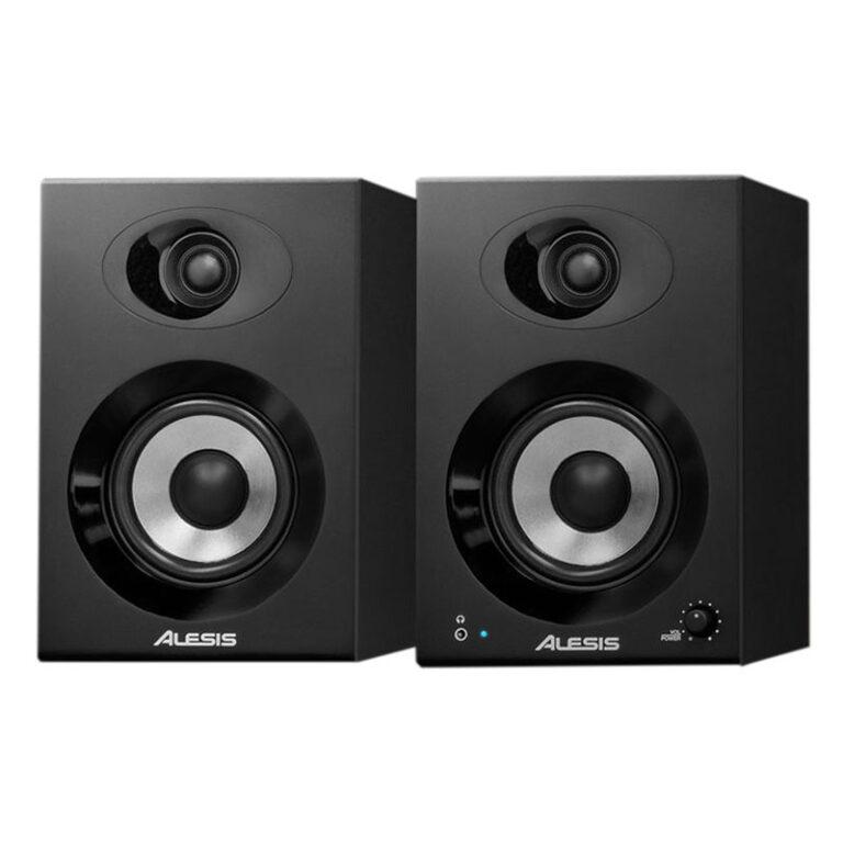 اسپیکر مانیتورینگ Alesis Elevate 4 (کارکرده)