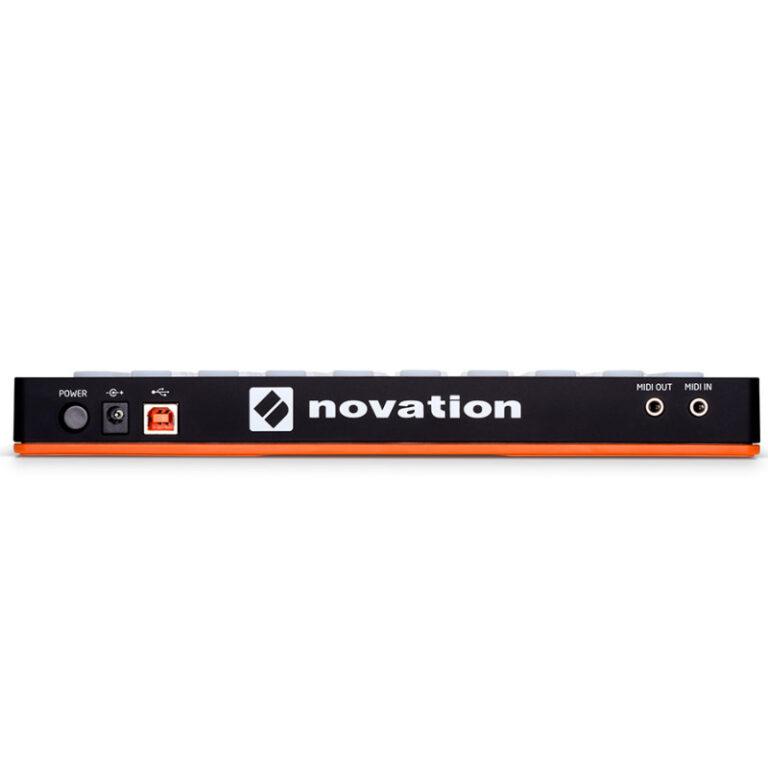 لانچ پد Novation Launchpad Pro (کارکرده)
