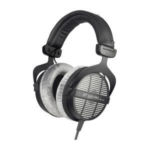 هدفون Beyerdynamic DT 990 Pro
