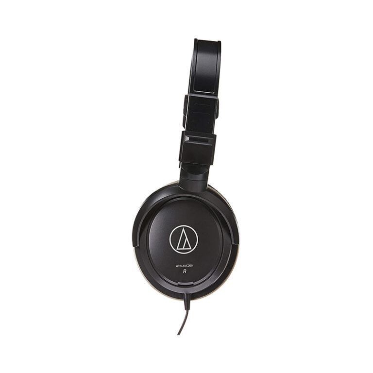 هدفون آدیو تکنیکا Audio-Technica ATH-AVC200